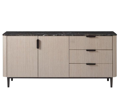 Magon Door Dresser by Nina Magon - Universal Furniture