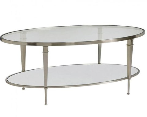 Mallory Cocktail Table - Precedent Furniture