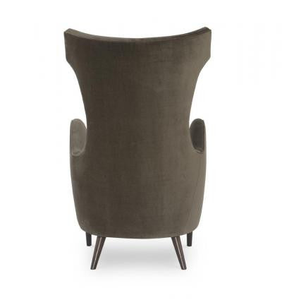 Malmo Chair - Mr. Brown London