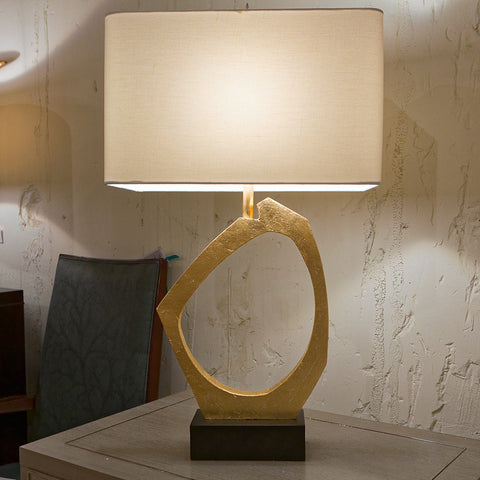 Manhattan Lamp - Regina Andrew