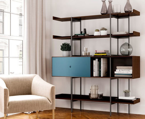 Margo 5201 Shelf - BDI