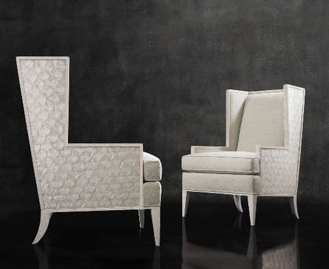 Marigot Chair - Bernhardt Interiors