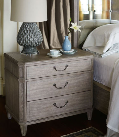 Marquesa Nightstand - Bernhardt Furniture