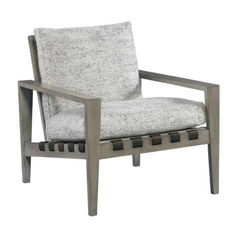 Matthew Chair - Modern Living by Lillian August