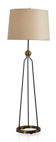 Matilda Floor Lamp - Mr. Brown