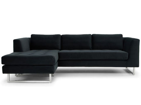 Matthew Sectional Sofa - Nuevo Living