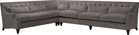 Max Sectional - Baker Furniture