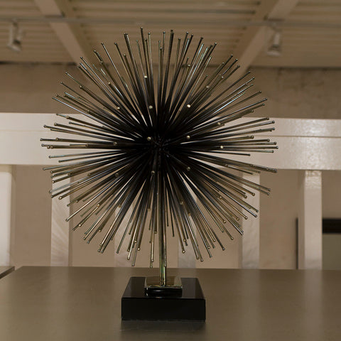 Medium Boom Tabletop Sculpture - Global Views