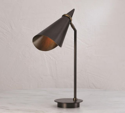 Meudon Table Lamp - Global Views