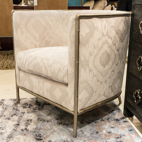 Meredith Chair - Bernhardt Furniture