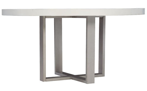 Merrion Round Dining Table - Bernhardt Loft
