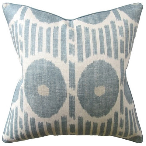 Mesa Ikat Pillow 22x22 - Ryan Studio