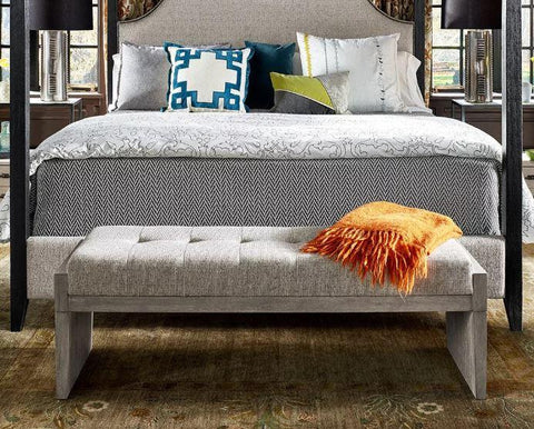 Midtown Bed End Bench - Universal Furniture