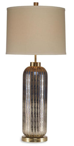 Millen Table Lamp - Mr. Brown