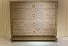 Ming Large Four Drawer, Green - Bungalow 5