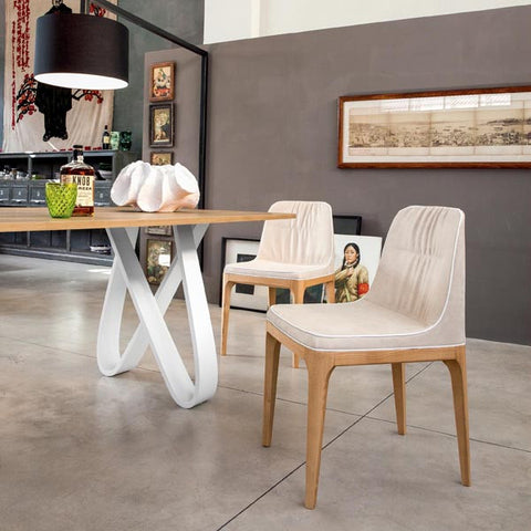 Mivida Chair - Tonin Casa