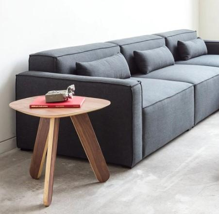 Mix Modular 3PC Sofa - Gus Modern
