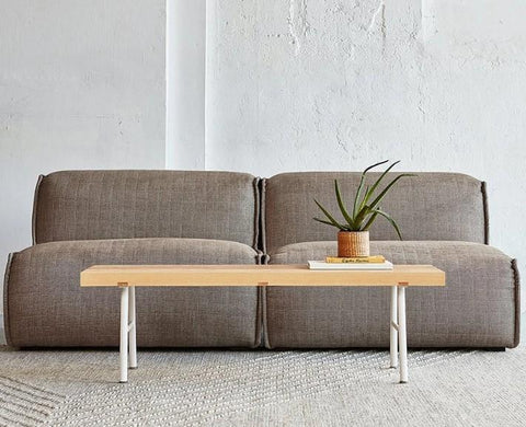 Nexus Modular 2PC Sofa - Gus Modern