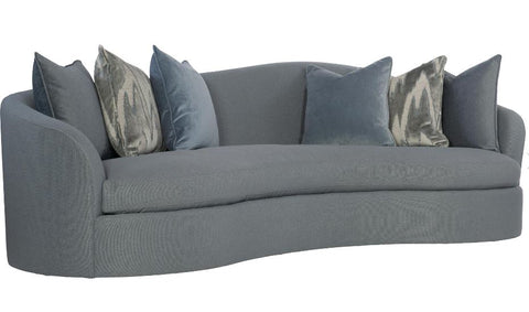 Moderne Left Arm Sofa - Bernhardt Interiors