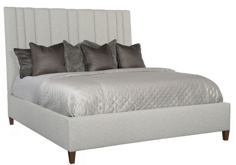 Modena King Upholstered Bed - Bernhardt Interiors