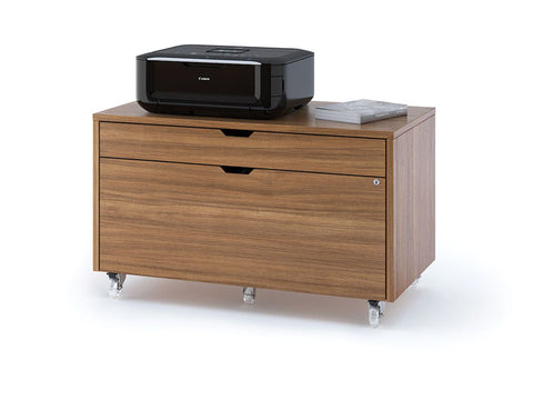 Modica File Pedestal 6347 - BDI USA
