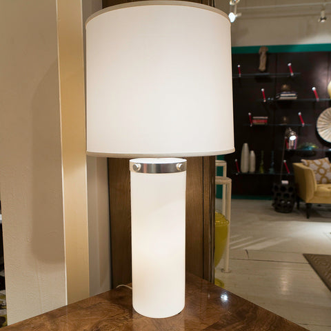 Moon Glow Table Lamp - Visual Comfort