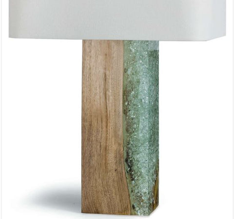 Venus Table Lamp - Regina Andrew