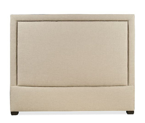 Morgan Panel Headboard - Bernhardt Interiors