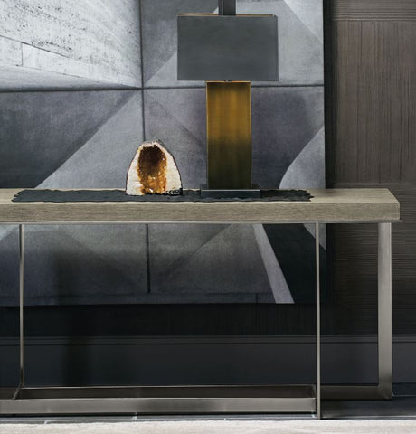 Mosaic Console Table - Bernhardt Furniture