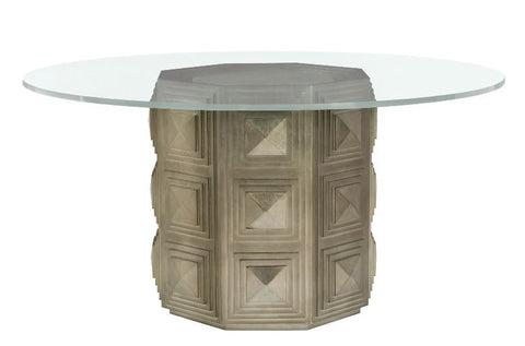 Mosaic Dining Table - Bernhardt Furniture