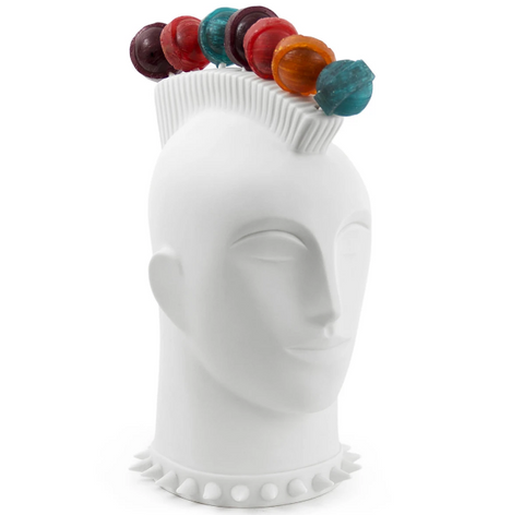 Mohawk Lollipop Holder - Jonathan Adler