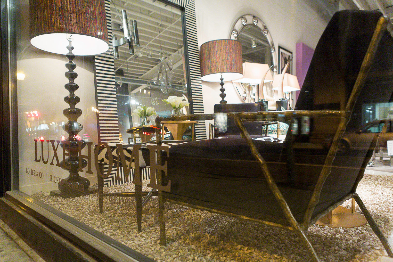 Mulholland floor lamp jamie young luxe home philadelphia mulholland floor lamp jamie young aloadofball Image collections