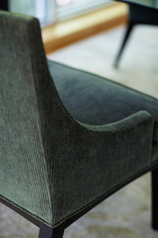 Mya Upholstered Chair - Bernhardt Interiors