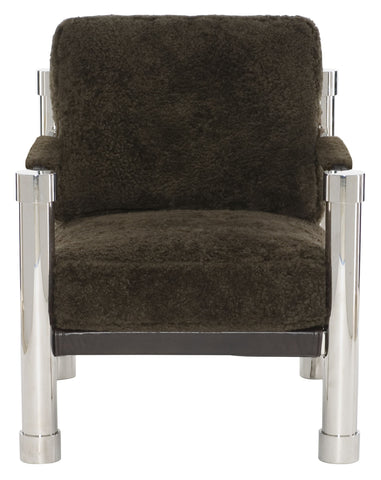 Shawn Chair, Leather - Bernhardt