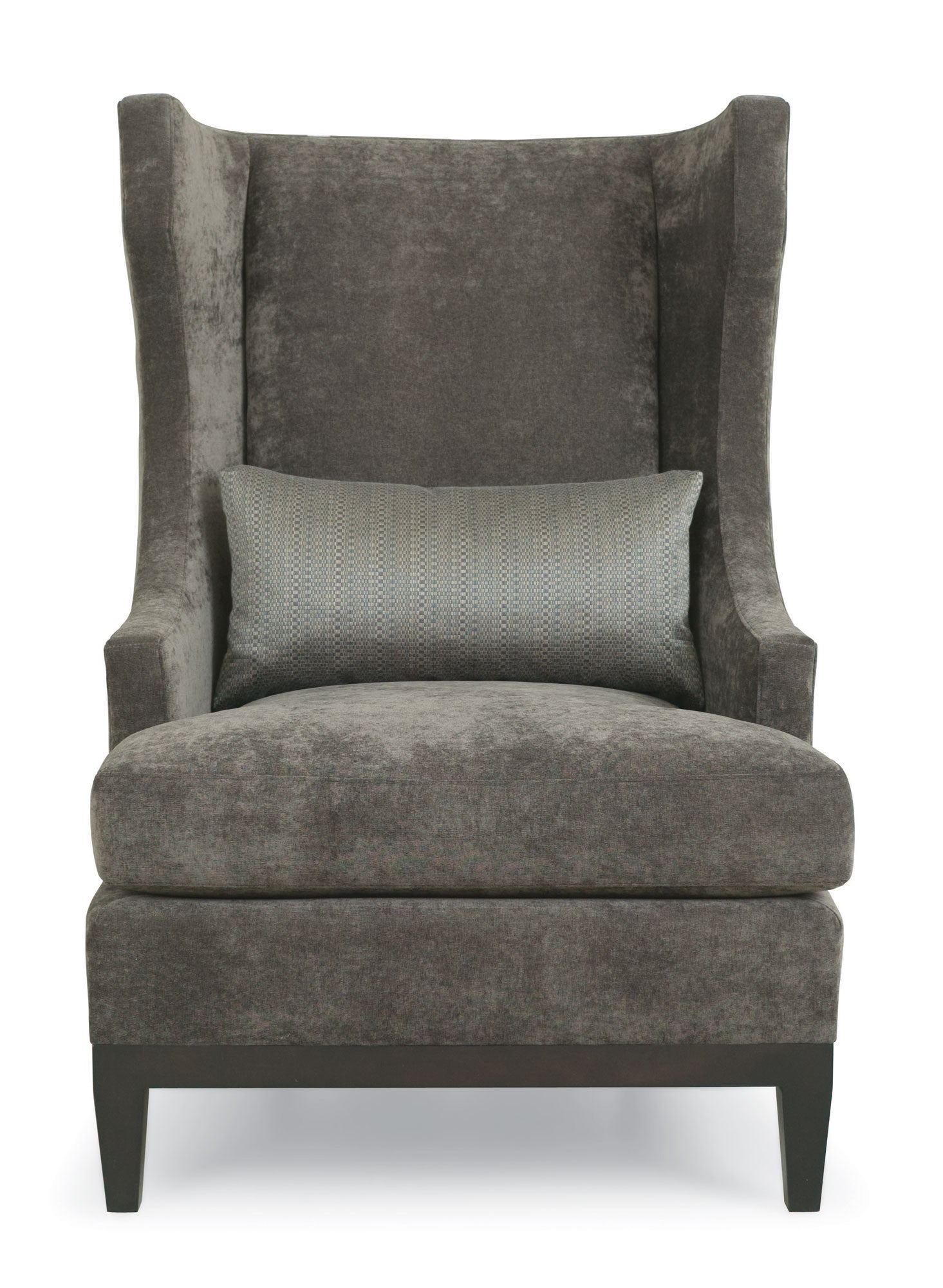 Pascal Leather Chair Bernhardt Interiors