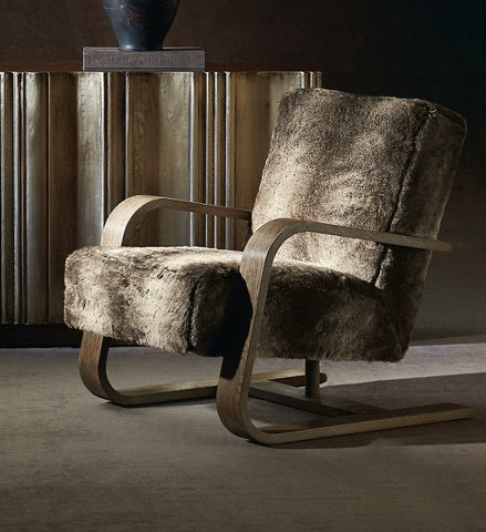 Odeon Chair - Bernhardt