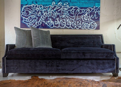 Franco Sleeper Sofa - Bernhardt Interiors