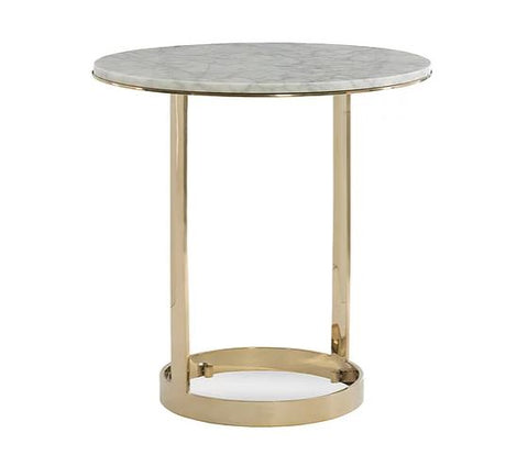 Nelson Side Table - Belle Meade