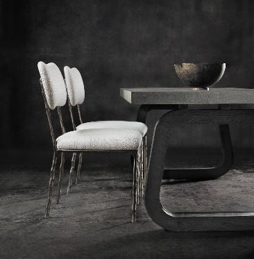 Nero Dining Table - Bernhardt Interiors
