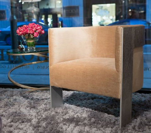 Cosway Chair - Bernhardt Interiors