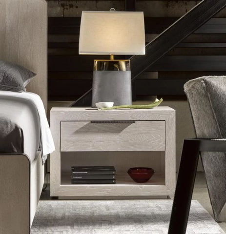 Modern Huston Nightstand - Universal Furniture