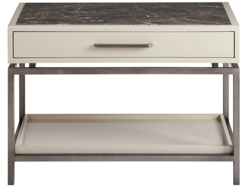 Magon 1-Drawer Nightstand - Universal Furniture