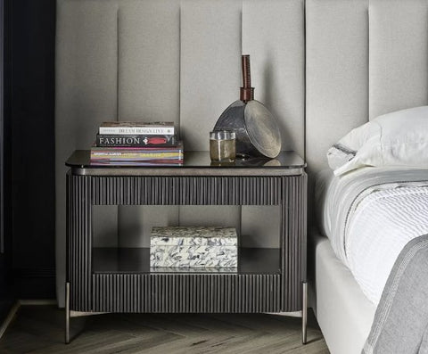 Magon Iris Nightstand - Universal Furniture