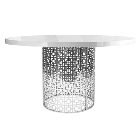 Nixon Dining Table - Jonathan Adler