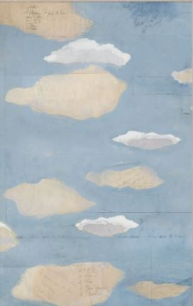 Paule Marrot, Les Nuages 3 - Natural Curiosities