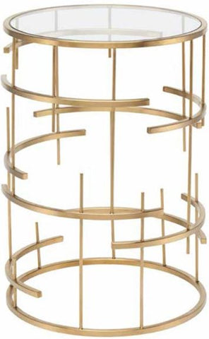 Tiffany Side Table - Nuevo Living