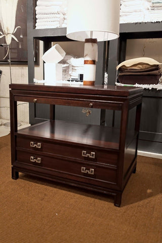 Howell Lamp Table Vanguard Furniture Luxe Home