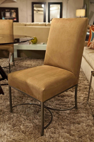 Dallas Side Chair - DesignMaster Furniture