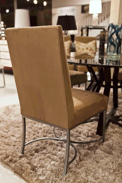 Dallas Side Chair   DesignMaster Furniture