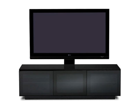 Mirage 8227-2 Black  Entertainment Center - BDI